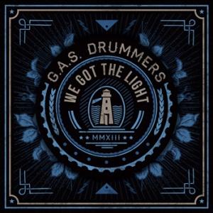 Gas Drummer