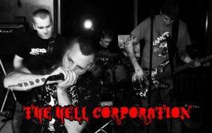 hell corporation
