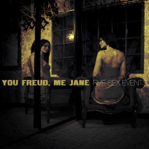 You Freud Me Jane