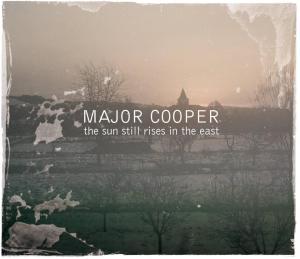 """Nouvel album pour les spinaliens de Major Cooper """"The sun still rises in the east"""""""