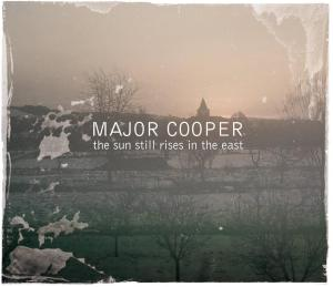 "Nouvel album pour les spinaliens de Major Cooper ""The sun still rises in the east"""