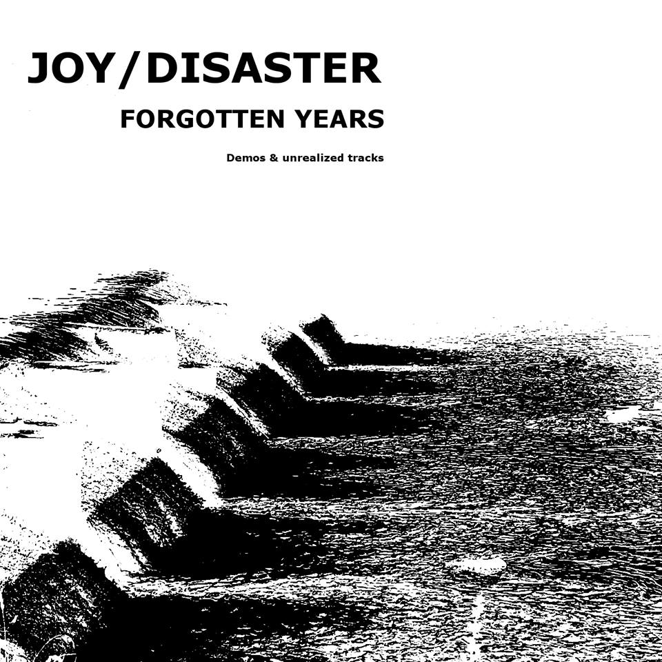 Joy Disaster Forgotten Years