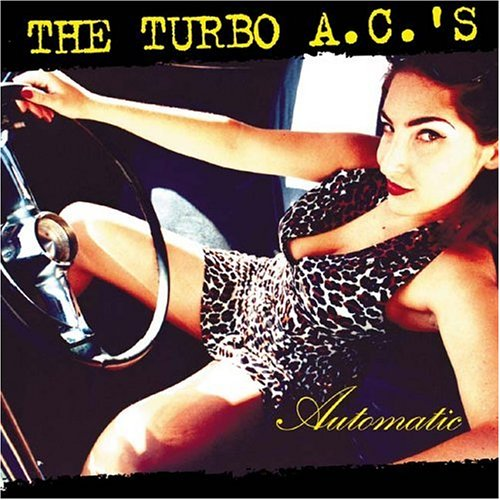 turbo A.C. 'S Automatic
