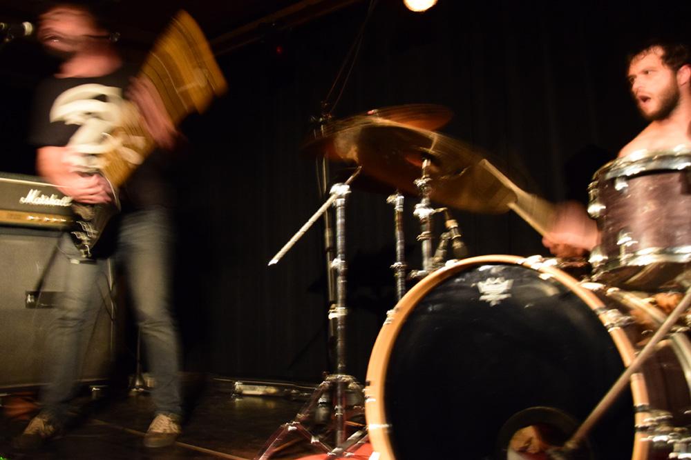 PORD concert MCL Gérardmer