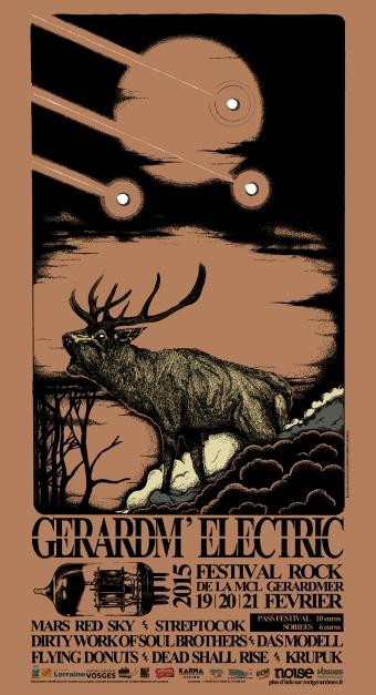 Gérardm'Electric