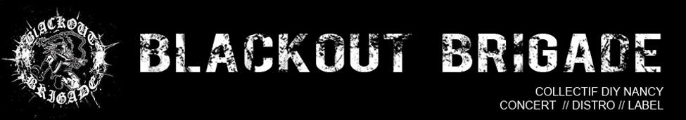 Gérôme Black Out Brigade dans l'émission radio Le Cri du Lynx